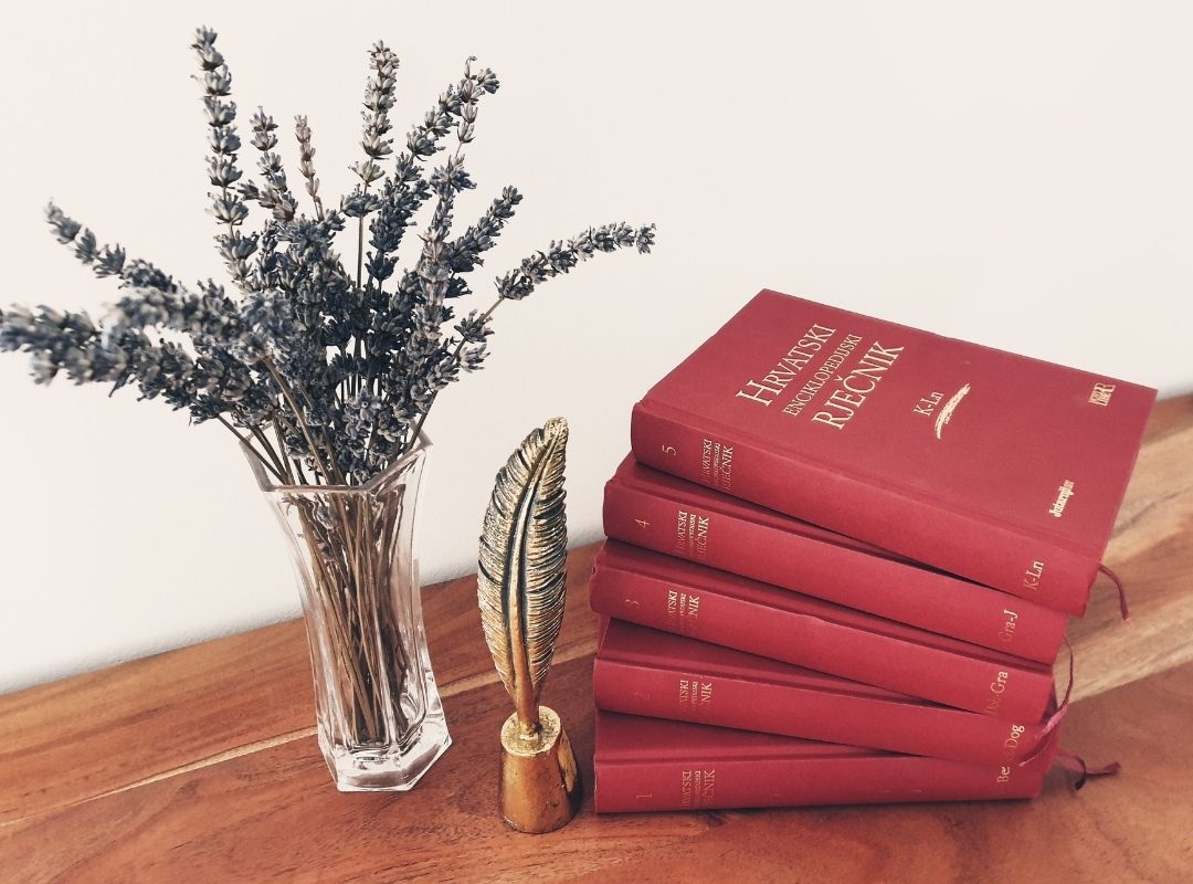 Kalamus, pomoć u učenju 2
